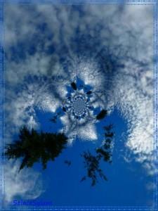 Sky Spun 1